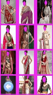 Bridal Indian photo frames 2017 - náhled