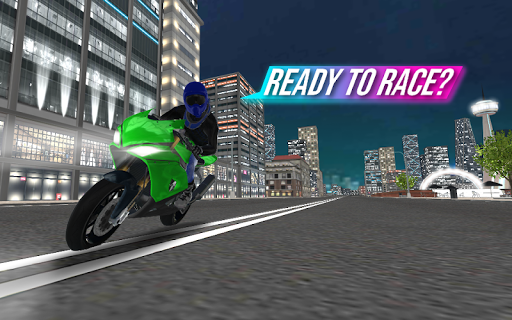 Moto Extreme Racing  screenshots 18