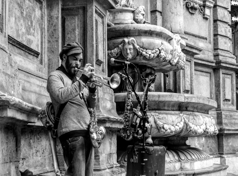 Sfumature di jazz di riccardo_montalbano