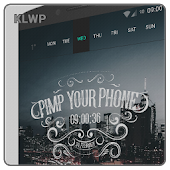 Pimp Your Phone for KLWP
