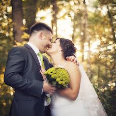Wedding photographer Aleksey Brest (fotobezramok). Photo of 18.08.2013