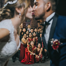 Wedding photographer Rafæl González (rafagonzalez). Photo of 05.12.2017