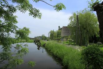 Photo: Landschappen Foto: Jan Dijkstra.