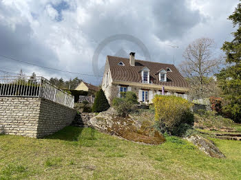 villa à Milly-la-Forêt (91)