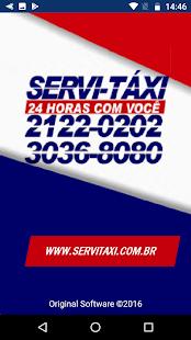 Servi Taxi Recife - náhled