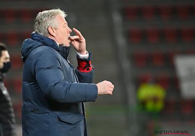 STVV kent zijn opdracht voor de laatste zes competitiewedstrijden