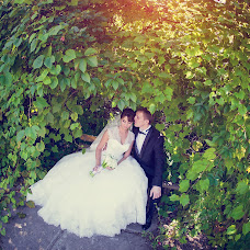 Wedding photographer Natalya Gorshkova (Nataly73). Photo of 16.09.2014