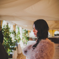 Wedding photographer Amanda Gómez Carruthers (efeunoocho). Photo of 29.09.2015