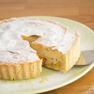 Almond Frangipane Tart Recipes.