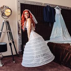 Wedding photographer Vladimir Esipov (esipov). Photo of 07.12.2018