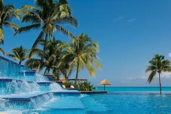 Grand Fiesta Americana Coral Beach Cancún 04