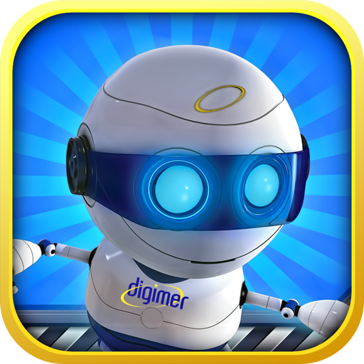 Digimer Skate Surf 2 (game)