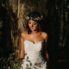 Wedding photographer Damian Dombrowski (damiandombrowsk). Photo of 07.12.2016