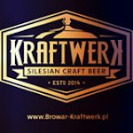 Logo of Kraftwerk Smoked Chili IPA