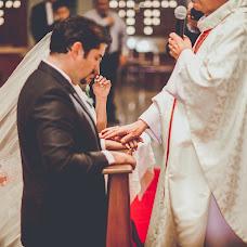 Wedding photographer Fernando Duran (focusmilebodas). Photo of 19.11.2017
