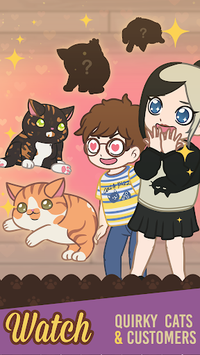 Furistas Cat Cafe 1.010 screenshots 5