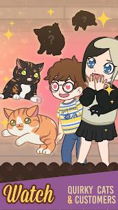 Furistas Cat Cafe 1.705 Mod Apk Unlimited Money Download Latest Version 5