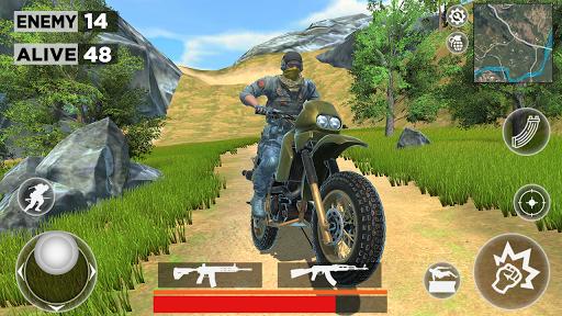 Free Battle Royale: Battleground Survival 2 screenshots 4