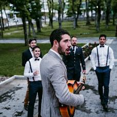 Wedding photographer David Asensio (davidasensio). Photo of 19.10.2018