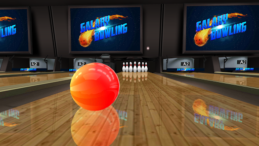 Galaxy Bowling 3D Free 12.8 screenshots 14