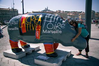 Photo: Marsella