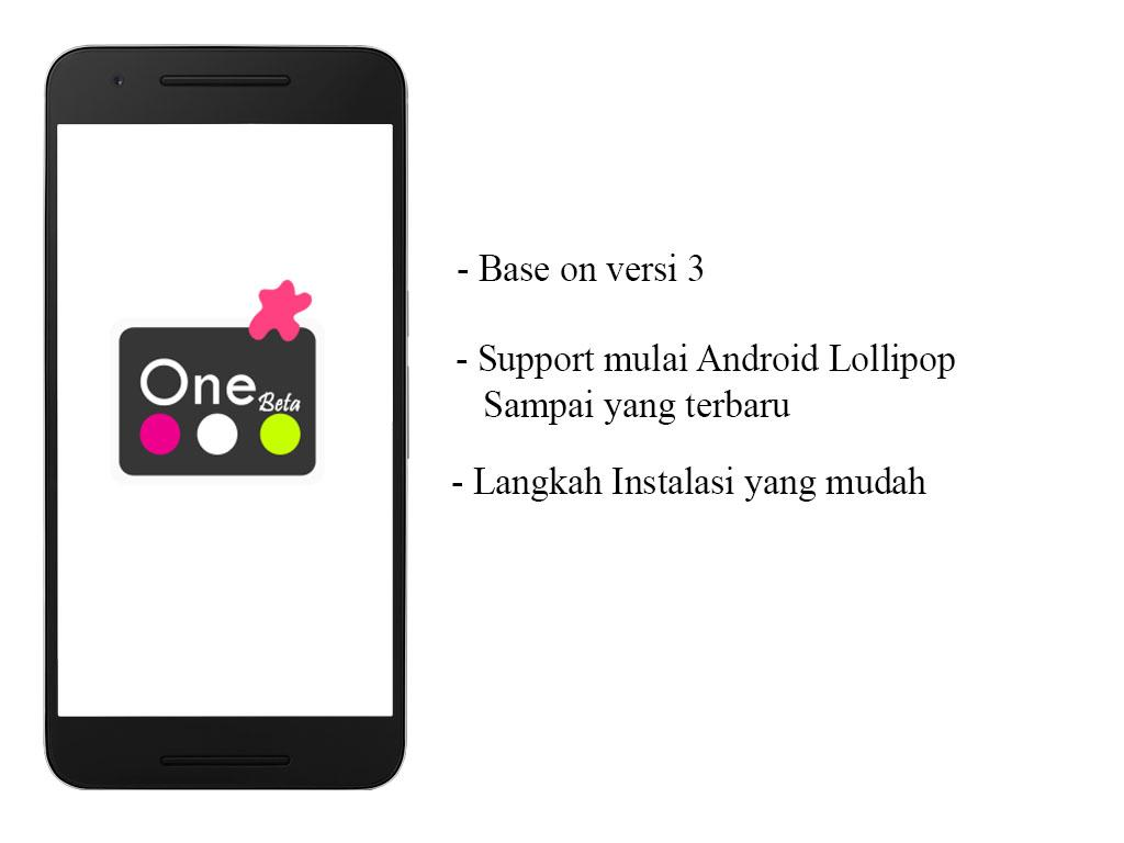 Beta One S Revisi Android Apps On Google Play