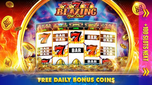 Hot Shot Casino - Vegas Slots Games  screenshots 2