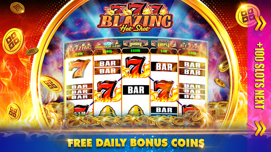 Hot Shot Casino – Vegas Slots Games App Latest Version Download For Android and iPhone 2