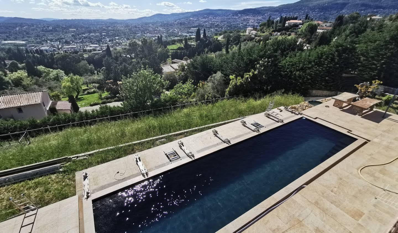 Villa avec terrasse Plascassier