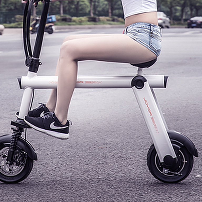 Joyor Electric Scooter - Foldable Electric Scooters in