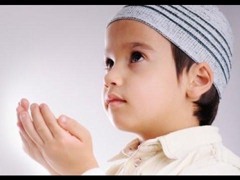 Kumpulan Doa Anak-Anak Muslim