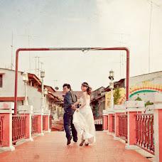 Wedding photographer Shoon Joo Yap (yap). Photo of 14.02.2014