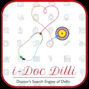 iDoc Dilli - Delhi Doctor Search Engine