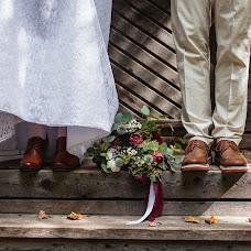 Wedding photographer Polina Ryzhaya (pollyred). Photo of 27.09.2017