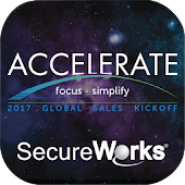 2017 SecureWorks Sales Kickoff