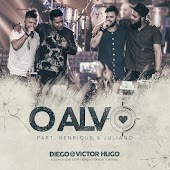 O Alvo (Ao Vivo) (feat. Henrique & Juliano)