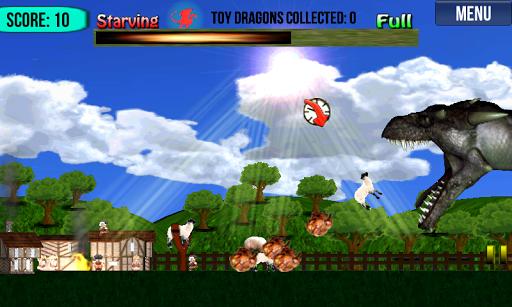 Dragon Feeding Frenzy (no ads)  screenshots 3