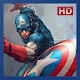 Superhero Captain America Mobile HD Wallpapers Android apk