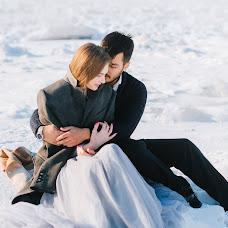 Wedding photographer Zhanna Turenko (Jeanette). Photo of 14.01.2017