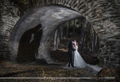 Fotógrafo de bodas JuanJo Lozano (creacionfocal). Foto del 27.10.2016