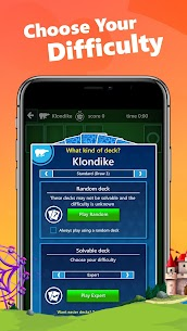 Microsoft Solitaire Collection App Download For Android and iPhone 3
