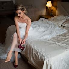 Wedding photographer Aleksandra Vlasova (Vlasova). Photo of 23.07.2017