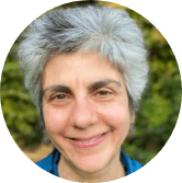 Photo of Dr. Lisa Lehmann