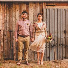 Wedding photographer Dmitriy Lobanov (lobanovds). Photo of 29.07.2014