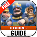 Guide For Clash Royale - WIKI Icon