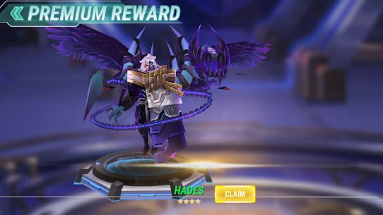 Eternity Legends Premium 1