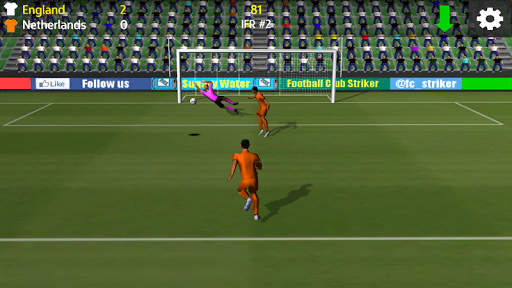 Football Club Striker Hack for the game