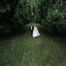 Wedding photographer Ruslan Mukhomodeev (ruslan2017). Photo of 10.06.2017