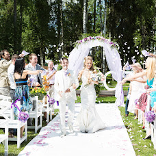Wedding photographer Vitaliy Kislov (kislov). Photo of 02.08.2015