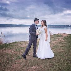 Wedding photographer Oksana Khitrushko (olsana). Photo of 13.09.2016